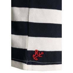 Swetry chłopięce: Polo Ralph Lauren RUF TOP Sweter clubhouse cream/hunter navy
