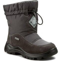 Buty zimowe chłopięce: Śniegowce NATURINO – Varna 0013001119.01.9102 Antracite