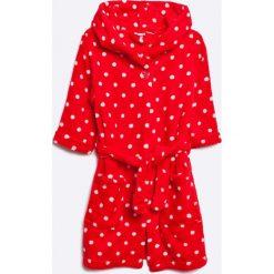 Playshoes - Szlafrok dziecięcy 86-152 cm. Czerwone bielizna dziewczęca marki DOMYOS, z elastanu. W wyprzedaży za 79,90 zł.