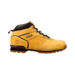Buty Timberland Splitrock 2 (A11X4). Brązowe buty skate męskie Timberland, z materiału, outdoorowe. Za 499,99 zł.