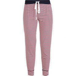 Piżamy damskie: GAP MIX JOGGER Spodnie od piżamy navy/red