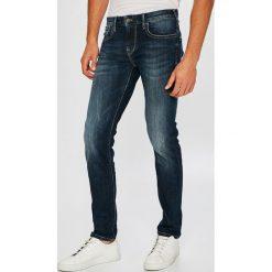 Jeansy męskie regular: Pepe Jeans - Jeansy Hatch