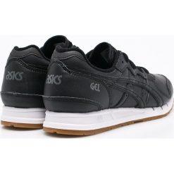 Asics Tiger - Buty. Szare buty sportowe damskie marki Asics Tiger, z gumy, asics tiger. W wyprzedaży za 179,90 zł.