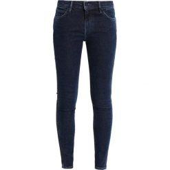 Boyfriendy damskie: Levi's® Line 8 L8 MID SKINNY Jeans Skinny Fit l8 indigo night