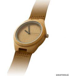 Zegarek drewniany - seria ADEO - ARBOR. Brązowe zegarki męskie Pakamera. Za 249,00 zł.