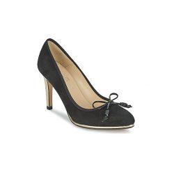Buty ślubne damskie: Czółenka Betty London  COUPINO