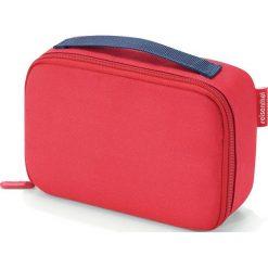 Torba chłodząca Thermocase Red. Czerwone torby plażowe marki Reisenthel. Za 59,00 zł.