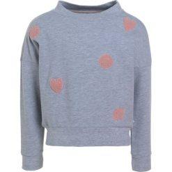 Tumble 'n dry DANYELLE Bluza light grey melange. Szare bluzy chłopięce marki Tumble 'n dry, z bawełny. W wyprzedaży za 152,10 zł.