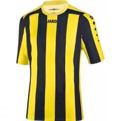 Koszulki sportowe męskie: Jako Inter krótki rękaw Koszulka – mężczyźni – Citro / black_s