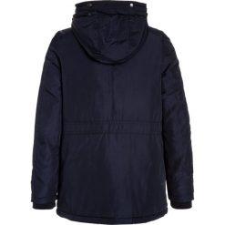 LTB GIYATA COAT Płaszcz zimowy navy. Szare kurtki chłopięce zimowe marki LTB, z bawełny. W wyprzedaży za 265,30 zł.