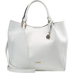 Shopper bag damskie: L.Credi SET Torba na zakupy weiß