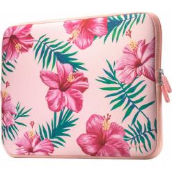 "Torby na laptopa: Laut Pop Exotic Protective Sleeve 13"" różowe"