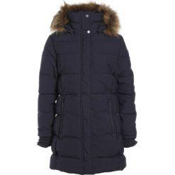 Płaszcze damskie pastelowe: Helly Hansen BLUME PUFFY Płaszcz zimowy graphite blue