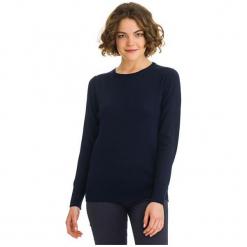 Galvanni Sweter Damski Bunbury M, Ciemny Niebieski. Niebieskie swetry klasyczne damskie GALVANNI, m, z materiału. W wyprzedaży za 269,00 zł.