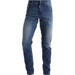 Jeansy męskie regular: Antony Morato FREDO Jeansy Slim Fit blue denim