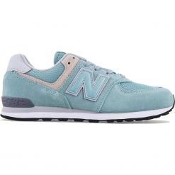 Buty sportowe dziewczęce: New Balance GC574CB