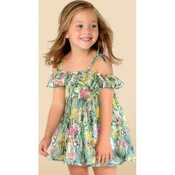 Sukienki dziewczęce na ramiączkach: Mayoral - Sukienka dziecięca 92-134 cm