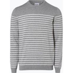 Swetry męskie: Only&Sons – Sweter męski – Alex, szary