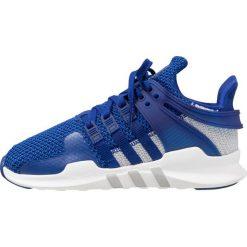 Adidas Originals EQT SUPPORT ADV Tenisówki i Trampki mystery ink/footwear white. Niebieskie tenisówki męskie marki adidas Originals, z materiału. W wyprzedaży za 189,50 zł.