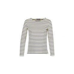 Odzież damska: T-shirty z długim rękawem Petit Bateau  FITOUSSI