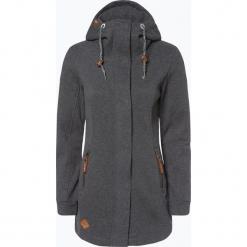 Ragwear - Damska bluza rozpinana – Letty, szary. Szare bluzy rozpinane damskie marki Ragwear, m. Za 399,95 zł.