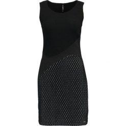 Sukienki hiszpanki: Smash CAMILLA Sukienka letnia black