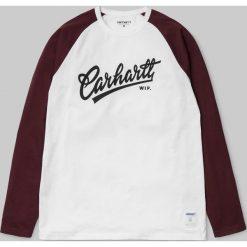 T-shirty męskie: L/S Craft Script T-Shirt