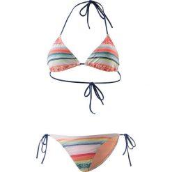 Bikini: Bikini z kolorowym wzorem