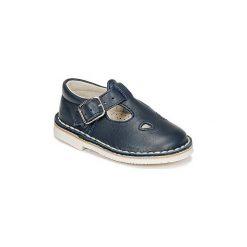 Sandały Dziecko  Citrouille et Compagnie  IDANLALO. Niebieskie sandały chłopięce Citrouille et Compagnie. Za 134,30 zł.