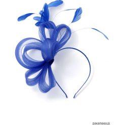 CAMELIA niebieska opaska. Niebieskie ozdoby do włosów Pakamera. Za 118,00 zł.