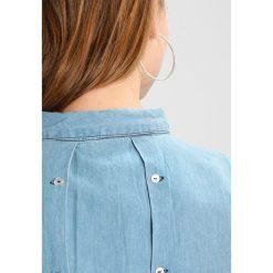 Koszule wiązane damskie: Kaporal VALEN Koszula blau