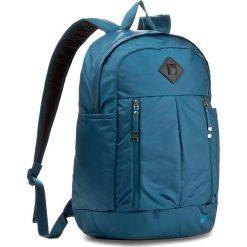 Plecak NIKE - BA5241 496. Zielone plecaki męskie Nike, z materiału. W wyprzedaży za 189,00 zł.