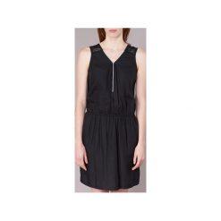Sukienki krótkie Kaporal  VEKU. Sukienki małe czarne Kaporal, l, z krótkim rękawem. Za 191,20 zł.
