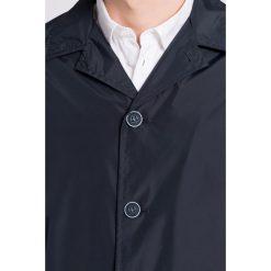 Płaszcze męskie: Trussardi Jeans – Płaszcz