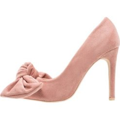 Szpilki: Chi Chi London ROSY Szpilki pink
