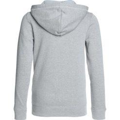 Under Armour Bluza rozpinana steel light heather. Szare bluzy chłopięce rozpinane marki Under Armour, z bawełny. W wyprzedaży za 160,65 zł.