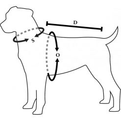 Medicine - Bluza dla psa Comfort Zone - 2