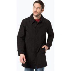 Płaszcze przejściowe męskie: Andrew James – Płaszcz męski – Vesby New, czarny
