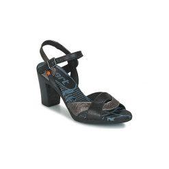 Sandały Art  RIO 293F. Czarne sandały damskie Art. Za 351,20 zł.