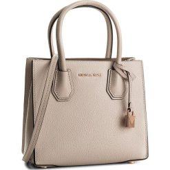 Torebka MICHAEL MICHAEL KORS - Mercer 30S8TM9M2L  Soft Pink. Brązowe torebki klasyczne damskie marki Michael Kors. W wyprzedaży za 759,00 zł.
