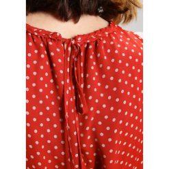 Sukienki: Anna Field Długa sukienka red/offwhite