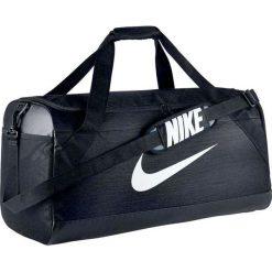 Torby podróżne: Nike Torba sportowa Brasilia Tr Duffel Bag L 45.4L czarna (BA5333-010)