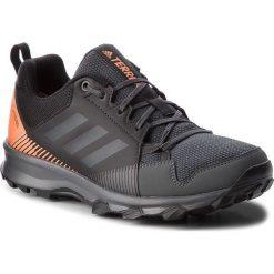 Buty adidas - Terrex Tracerocker Gtx GORE-TEX AC7940 Cblack/Carbon/Hireor. Czarne buty do biegania męskie marki Camper, z gore-texu, gore-tex. W wyprzedaży za 279,00 zł.