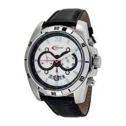 """Zegarki męskie: Zegarek """"CA120113"""" w kolorze czarno-srebrno-białym"""