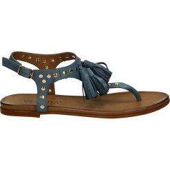 Sandały damskie: Sandały - 17159 CAL ANA