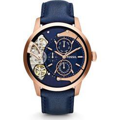 Fossil - Zegarek ME1138. Różowe zegarki męskie marki Fossil, szklane. W wyprzedaży za 799,90 zł.