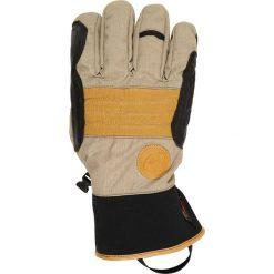 Rękawiczki damskie: Roeckl Sports MARMOLADA Rękawiczki pięciopalcowe sand