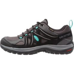 Salomon ELLIPSE 2 GTX Obuwie hikingowe magnet/black/atlantis. Szare buty sportowe damskie Salomon. Za 519,00 zł.