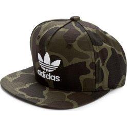 Czapki męskie: Czapka męska adidas – Snapback Cap Ca BK7497 Multicolor