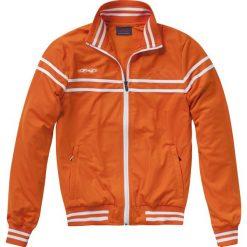 Kurtki sportowe męskie: Stag Comfort szkolenia kurtka – Mężczyźni – orange_s